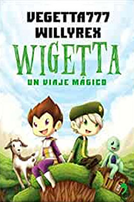 Wigetta y un viaje mágico