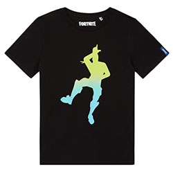 Camiseta manga corta Fornite
