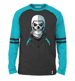 Camiseta manga larga Fortnite