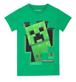 Minecraft verde