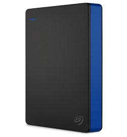 Disco duro 4TB PlayStation 4