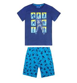 Pijama corto Fortnite