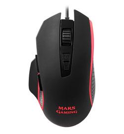 Mars Gaming MM018