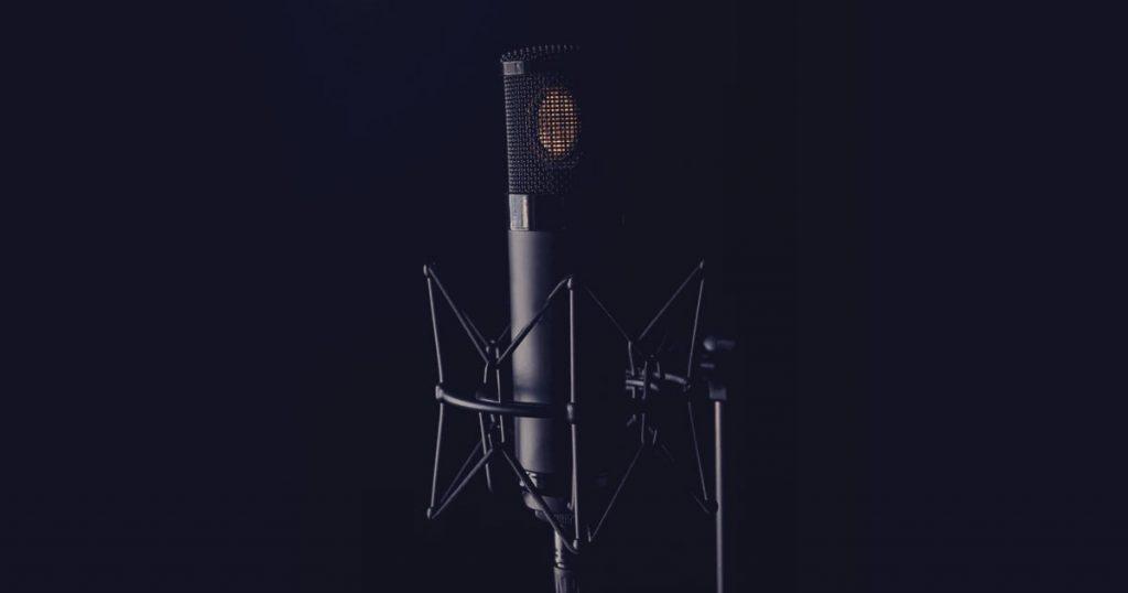 Micrófonos gaming