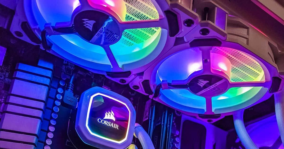 Configuración PC Gaming